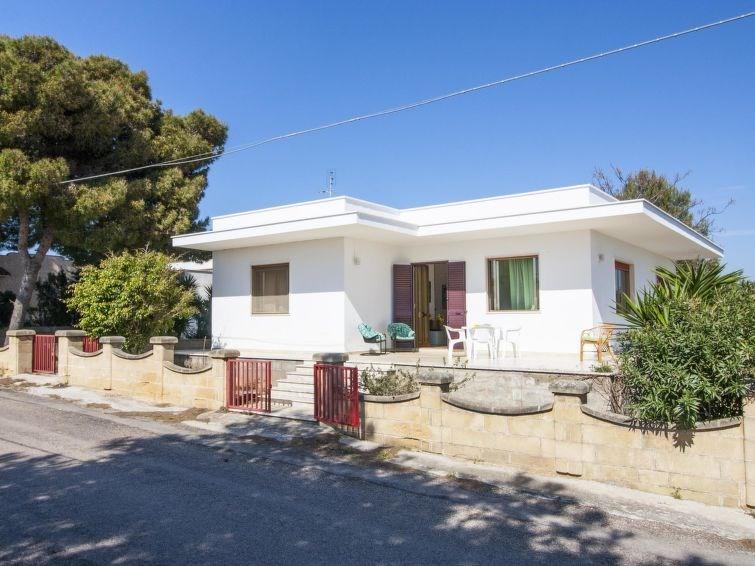 Maison pour 3 personnes à Gallipoli