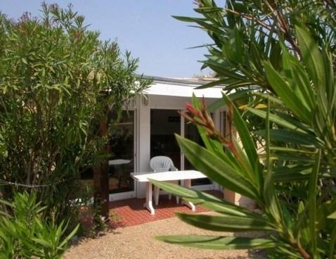 Location vacances Torreilles -  Maison - 4 personnes - Télévision - Photo N° 1