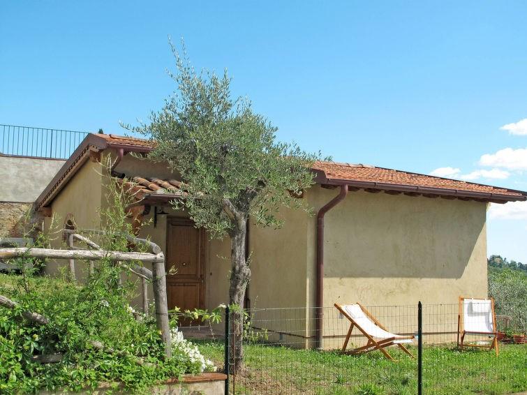 Maison pour 2 personnes à Camaiore