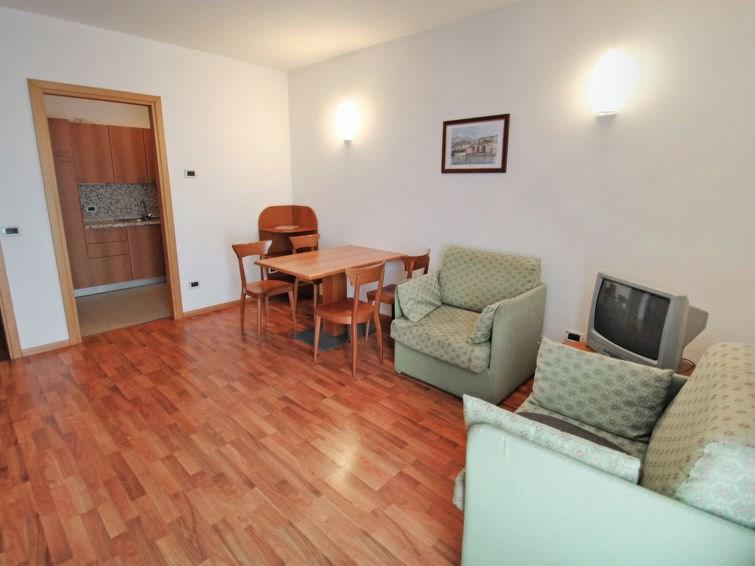 Appartement pour 4 à Riva del Garda