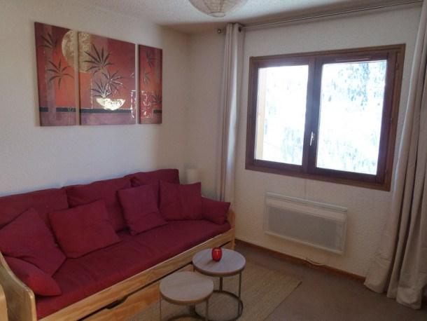 Location vacances Isola -  Appartement - 4 personnes - Lecteur DVD - Photo N° 1