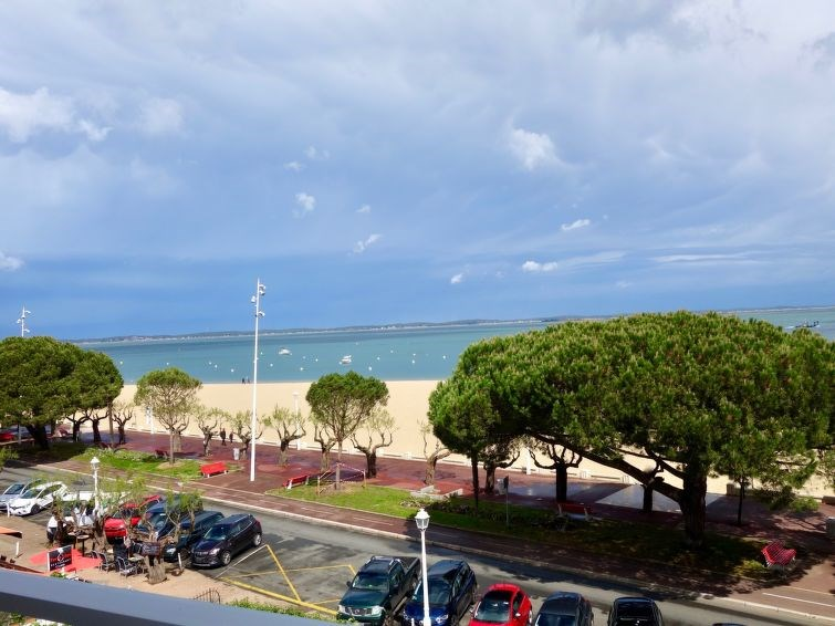 Location vacances Arcachon -  Appartement - 4 personnes -  - Photo N° 1
