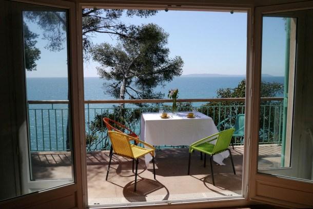 Location vacances Rayol-Canadel-sur-Mer -  Maison - 7 personnes - Salon - Photo N° 1