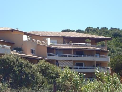Location vacances Grosseto-Prugna -  Appartement - 6 personnes - Fer à repasser - Photo N° 1