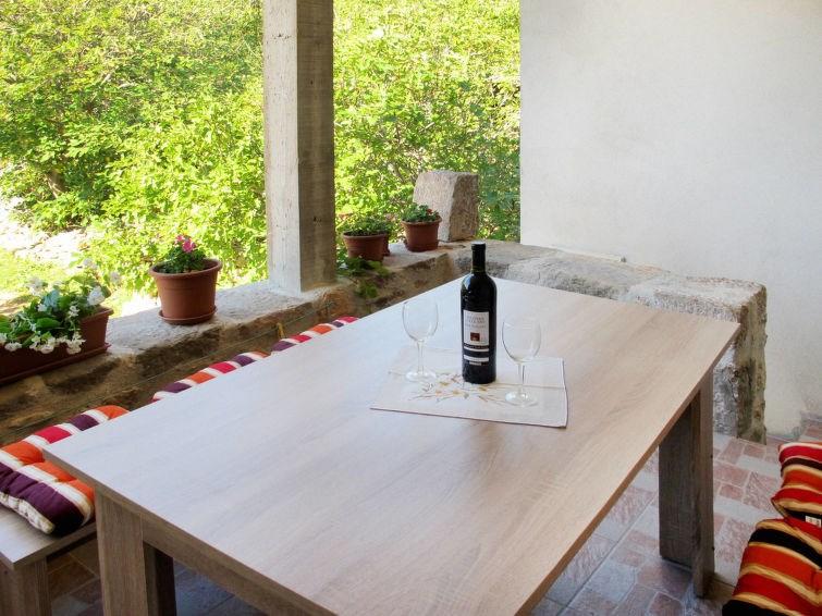 Location vacances Starigrad Paklenica -  Maison - 5 personnes -  - Photo N° 1
