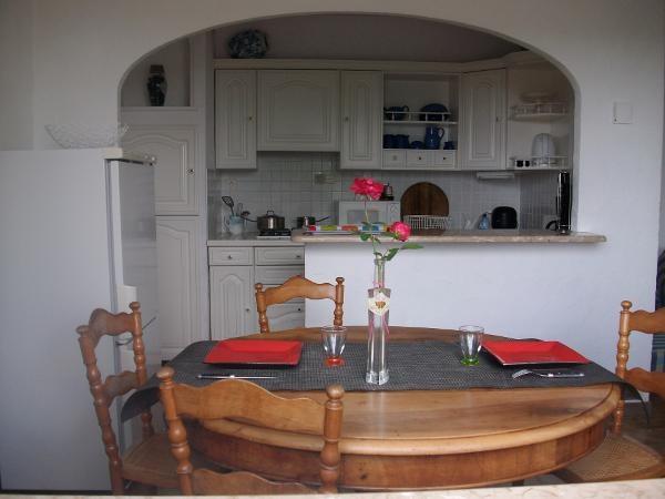Ferienwohnungen Puygouzon - Wohnung - 3 Personen -  - Foto Nr. 1