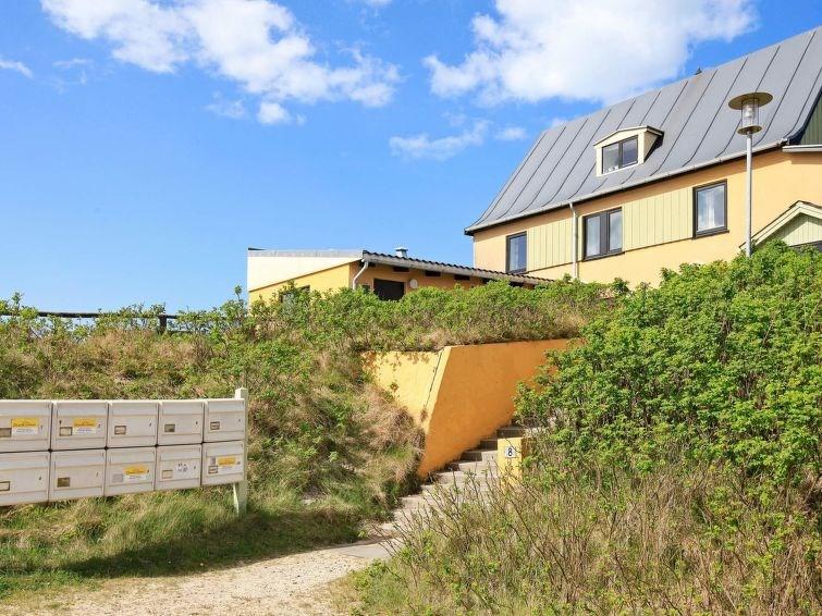 Appartement pour 3 personnes à Vejers Strand