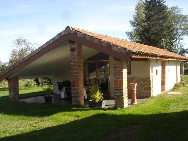 Affitti per le vacanze Mazères - Casa rurale - 4 persone - Barbecue - Foto N° 1