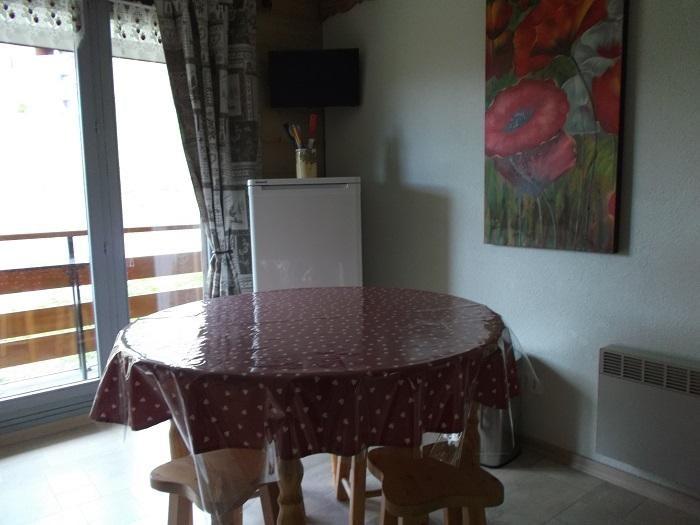 Location vacances Manigod -  Appartement - 4 personnes - Chaise longue - Photo N° 1