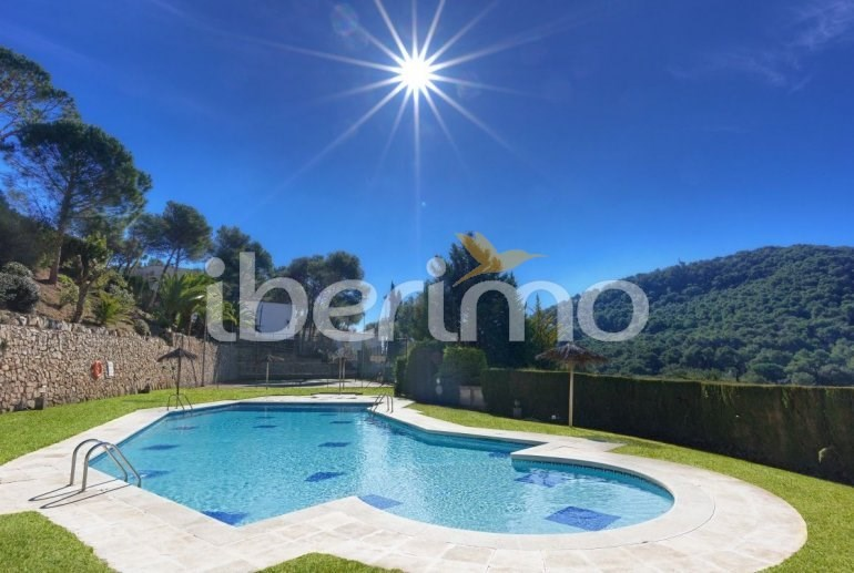 Holiday rentals Palafrugell - Apartment - 6 persons - Television - Photo N° 1