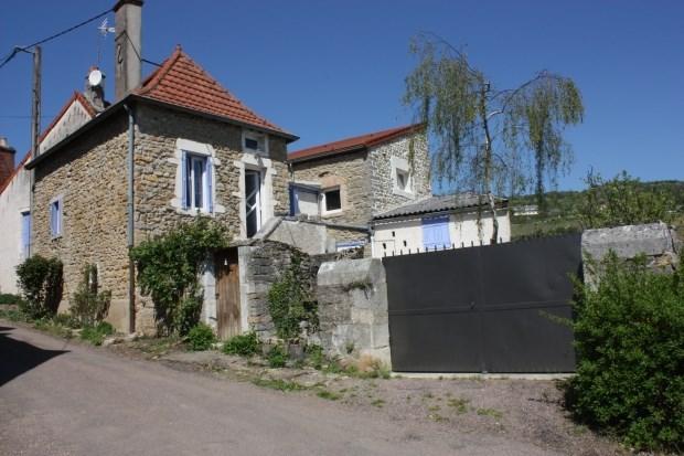 Beau Gite tout confort Bourgogne sud 5 personnes - Moroges
