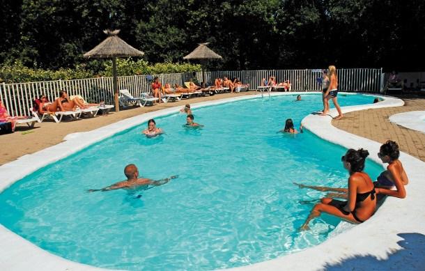 Location vacances Saint-Méloir-des-Ondes -  Maison - 6 personnes - Congélateur - Photo N° 1