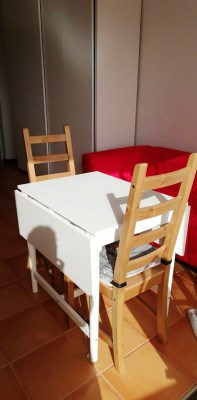 Location vacances Puerto de la Cruz -  Appartement - 3 personnes - Chaise longue - Photo N° 1