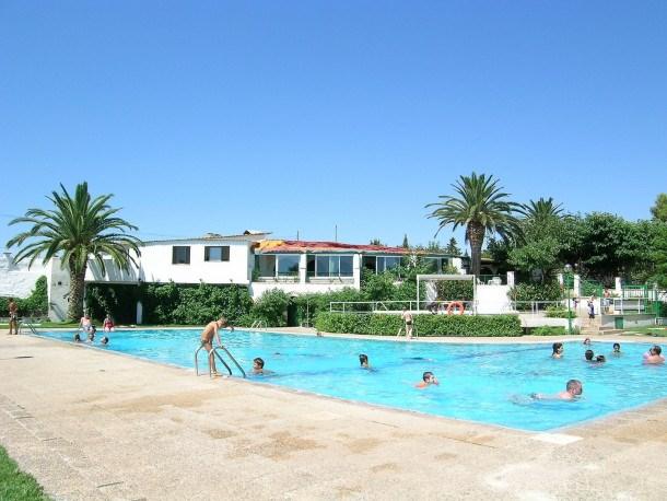 Location vacances Mont-roig del Camp -  Maison - 3 personnes - Télévision - Photo N° 1