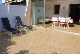 Holiday rentals Bandol - Cottage - 3 persons - BBQ - Photo N° 1