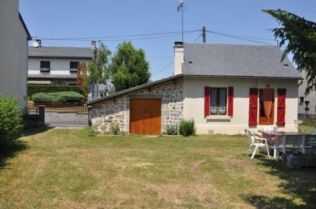 maison individuelle (2 personnes) sur terrain clos - La Garde