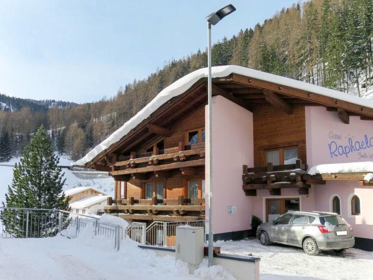 Location vacances Sölden -  Appartement - 12 personnes -  - Photo N° 1