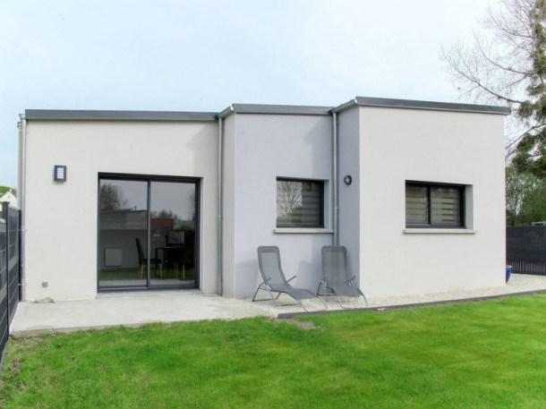 Ferienhaus (BVL402)