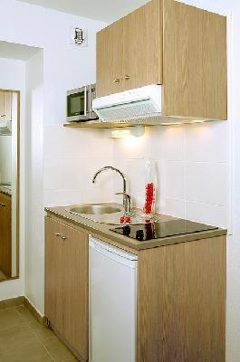 appartement quimper pour 2 personnes 20m2 90344618 seloger vacances. Black Bedroom Furniture Sets. Home Design Ideas