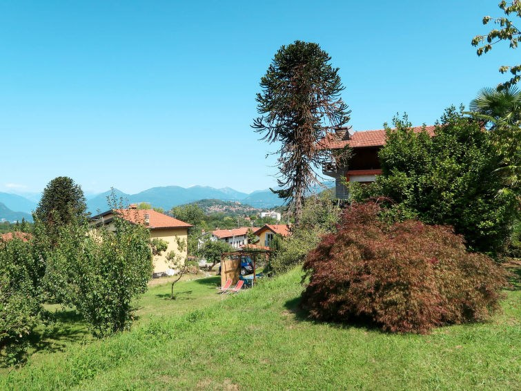 Location vacances Porto Valtravaglia -  Appartement - 4 personnes -  - Photo N° 1