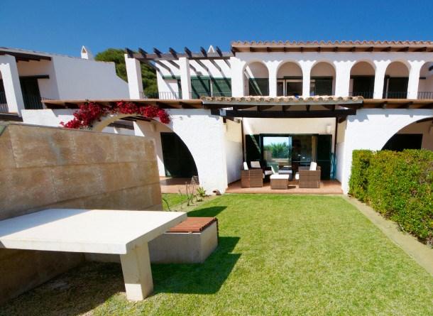 Location vacances l'Ampolla -  Maison - 6 personnes - Jardin - Photo N° 1