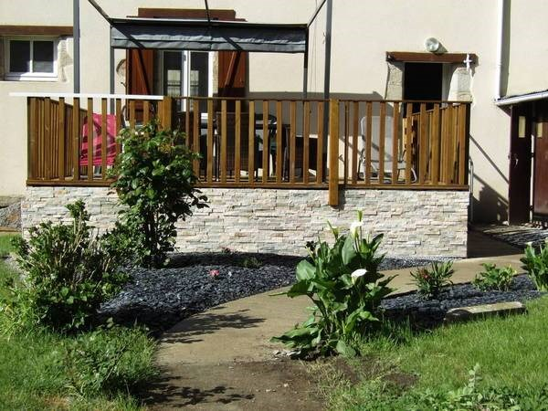 Location Maison Muzillac 5 personnes dès 30 euros par semaine