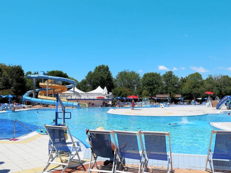 Location vacances Grado -  Maison - 3 personnes -  - Photo N° 1