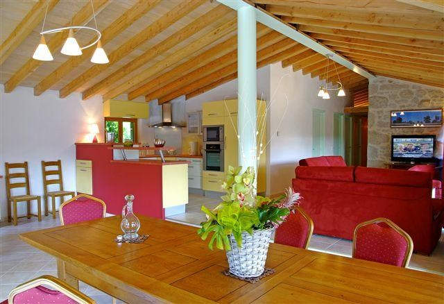 Holiday rentals Latronquière - House - 6 persons - BBQ - Photo N° 1