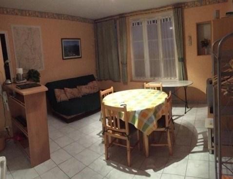 Location vacances Charmensac -  Appartement - 4 personnes - Télévision - Photo N° 1