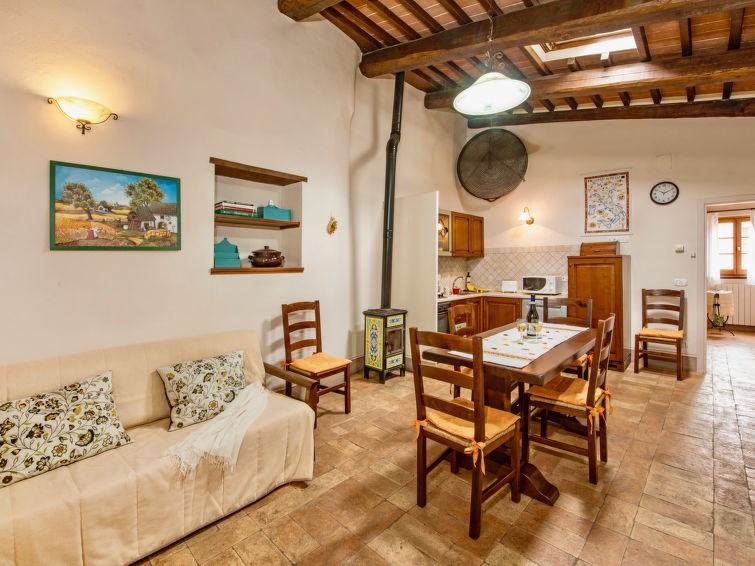 Maison pour 4 personnes à Città della Pieve