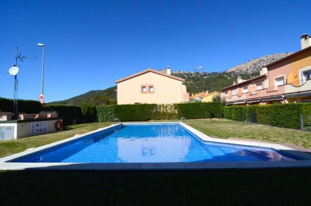 Location vacances Torroella de Montgrí -  Maison - 5 personnes - Télévision - Photo N° 1