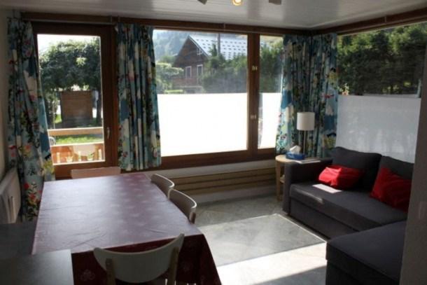 Appartement 2 chambres entièrement rénové