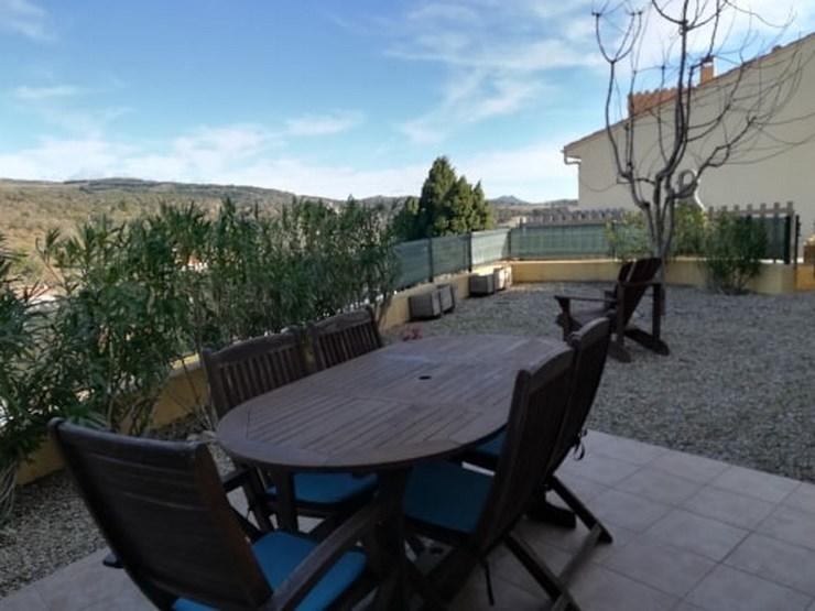 Ferienwohnungen Bélesta - Wohnung - 7 Personen - Grill - Foto Nr. 1