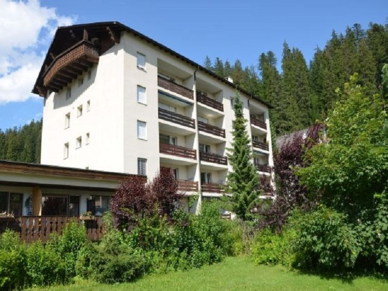Location vacances Laax -  Appartement - 5 personnes -  - Photo N° 1