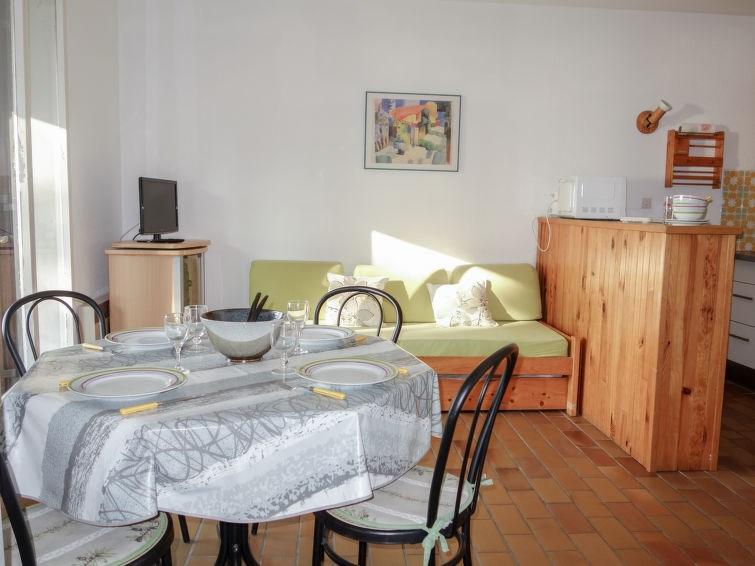 Appartement pour 2 personnes à Saint Cyr sur Mer La Madrague