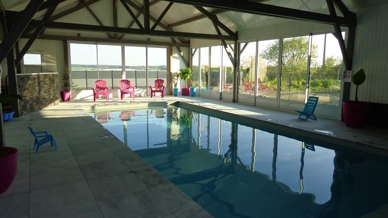 Holiday rentals Bournan - House - 7 persons - BBQ - Photo N° 1