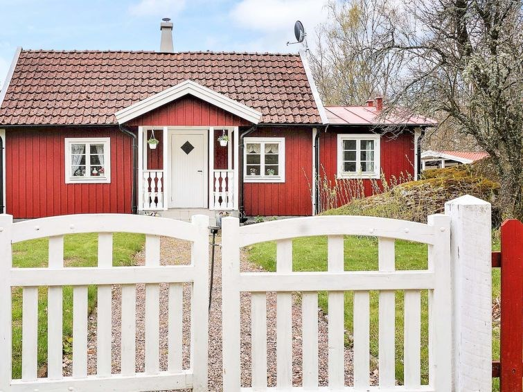 Location vacances Mönsterås kommun -  Maison - 4 personnes -  - Photo N° 1