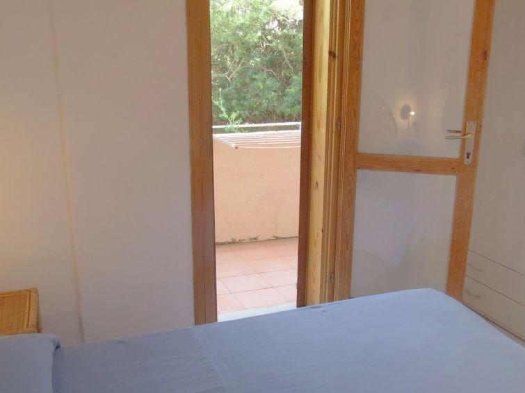 Appartement pour 3 personnes à Pittulongu