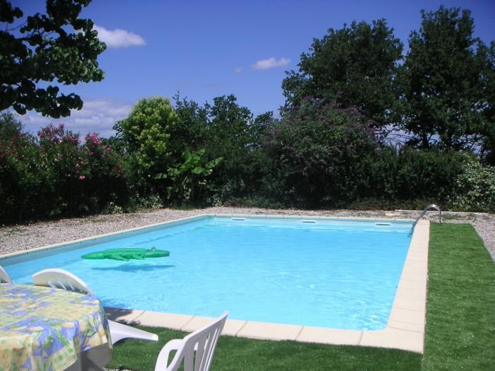 Holiday rentals Portes-en-Valdaine - House - 6 persons - BBQ - Photo N° 1