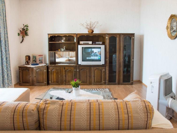 Location vacances Novi Vinodolski -  Appartement - 10 personnes -  - Photo N° 1