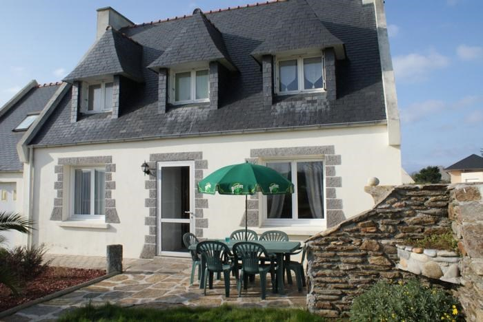Detached House à LE CONQUET