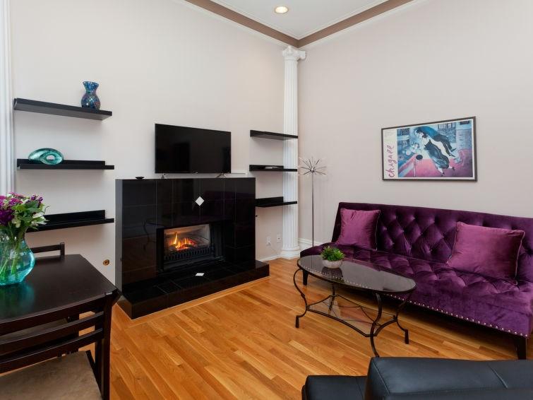 Location vacances San Francisco -  Appartement - 4 personnes -  - Photo N° 1