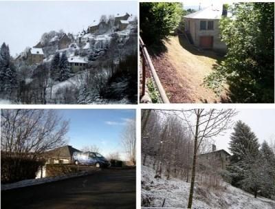 loue maison vacances auvergne - La Tour d'Auvergne