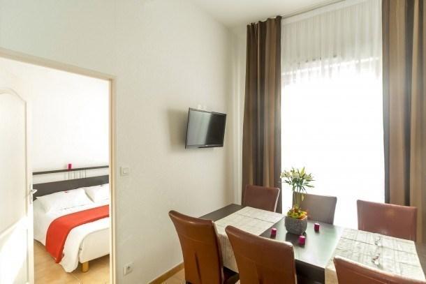 Location vacances Carcassonne -  Appartement - 6 personnes - Jardin - Photo N° 1