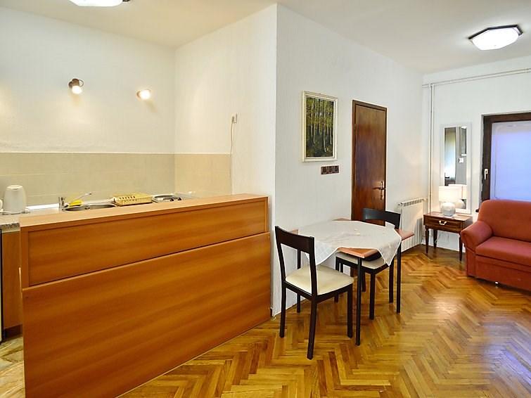 Appartement pour 2 personnes à Rijeka