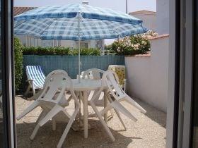 Résidence de la Grande Plage - Maison mitoyenne 3 pièces de 40 m² environ pour 4 personnes située à 400 m de la plage...