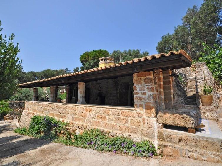 Maison pour 3 personnes à Lecce