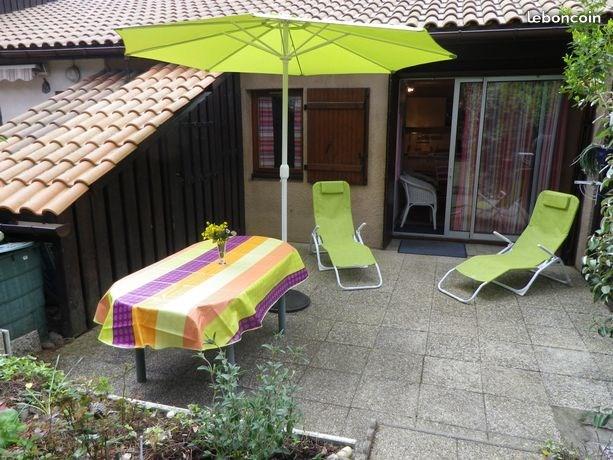 Location vacances Lacanau -  Appartement - 5 personnes - Chaise longue - Photo N° 1