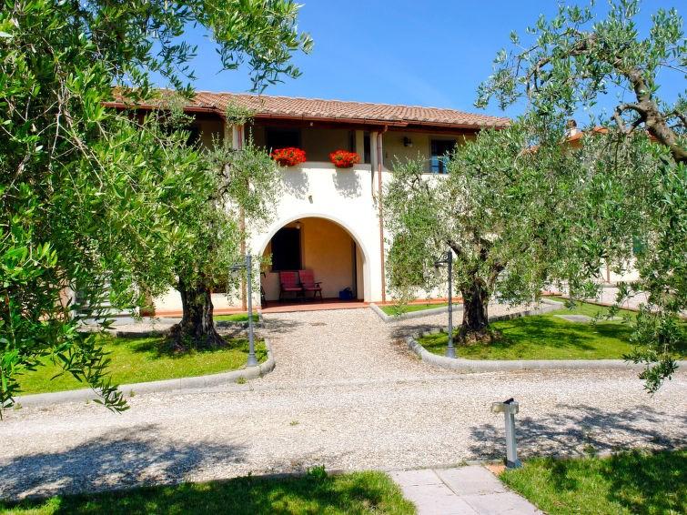 Location vacances Vinci -  Appartement - 6 personnes -  - Photo N° 1