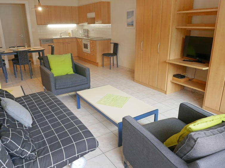Location vacances Nendaz -  Appartement - 5 personnes -  - Photo N° 1